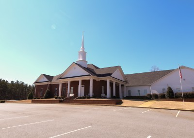 Antioch Baptist Church-41