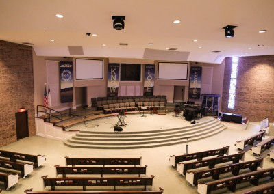 Evangel Temple Church